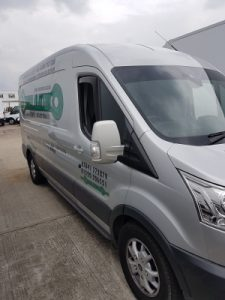 Ford Transit Specialist